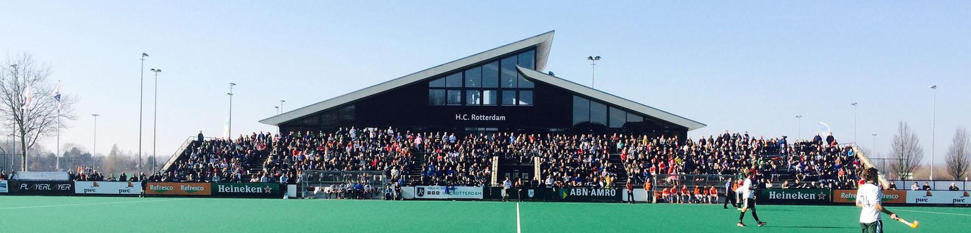 HC Rotterdam
