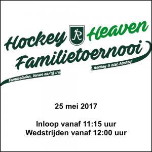 Familie Hockeytoernooi 2017